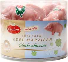 Carstens Marzipan Pigs