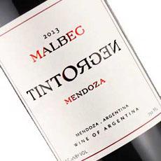 Malbec Label