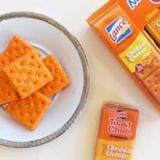 Lance Sandwich Crackers