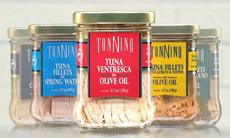 Tonnino Ventresca Tuna