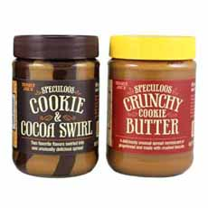 Trader Joe's Cookie Spreads