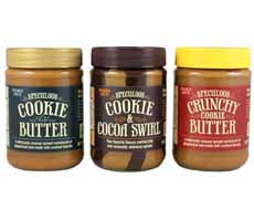 Trader Joe's Cookie Butters