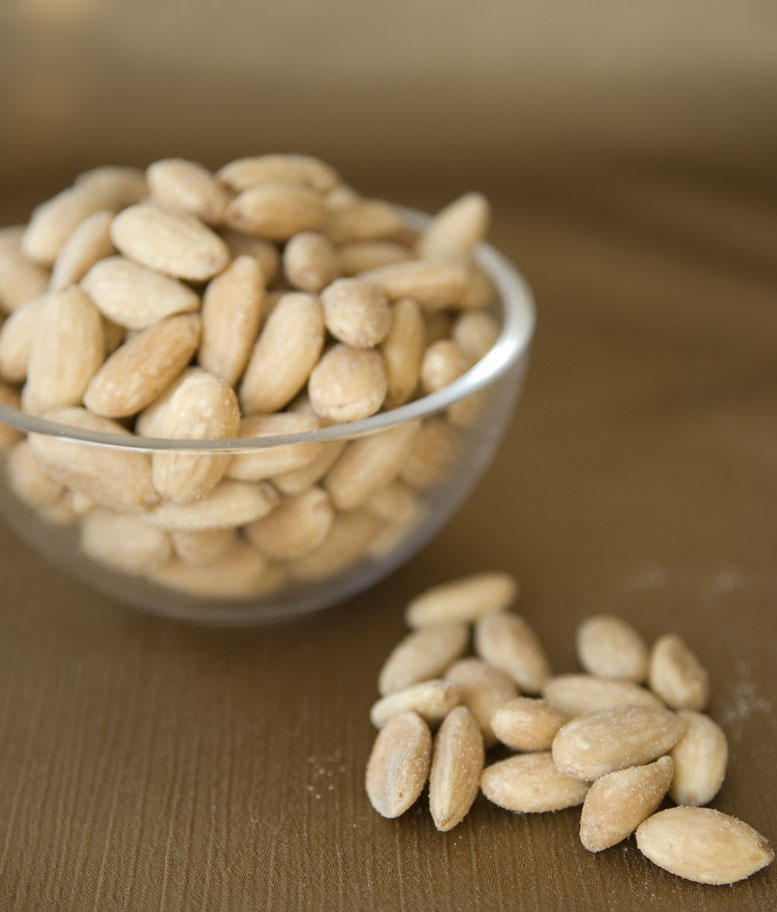 truffle-almonds