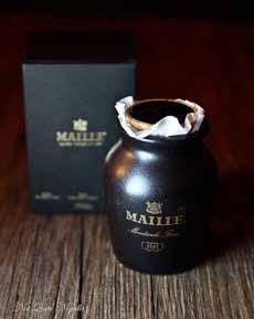 Maille Truffle Mustard