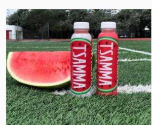 Tsamma Watermelon Juices
