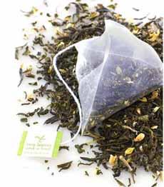 Tea Bat