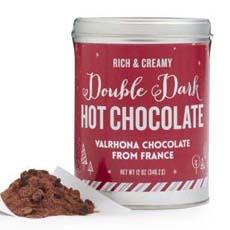 Valrhona Hot Chocolate Mix