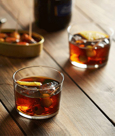 Red Vermouth