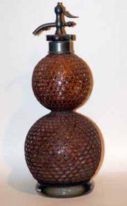 Antique Soda Siphon