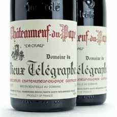 Vieux Telegraphe Bottle