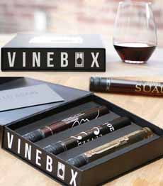 VineBox Wines