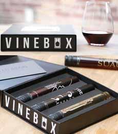 VineBox Wines