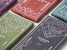 Ritual Chocolate Bars