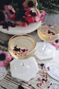 Rose Cocktail