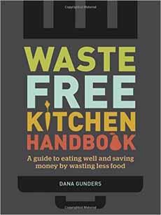 Waste Free Kitchen Book