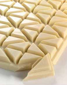 White Chocolate Couverture