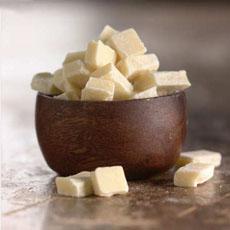 Callebaut White Chocolate Chunks