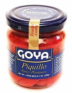 Goya Pimento