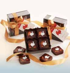 Thanksgiving Chocolates Recchiuti