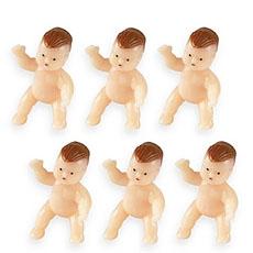 Baby Figurines