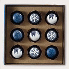 John & Kira's Winter Bonbons
