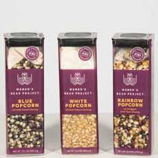 Women's Bean Project Seasoned Popcorn