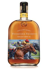 Woodford Reserve Kentucky Derby Bottle