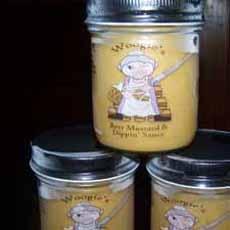 Woogie's Mustard