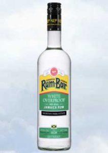 Worthy Park Estate Overproof Rum
