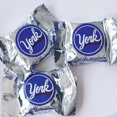 York Peppermint Minis