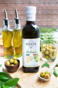 Zucchi Olive Oi